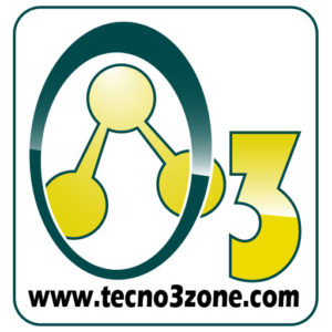 Tecno3zone Logo
